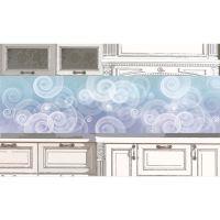 Фартук для кухни -  Виражи | интерьерные наклейки