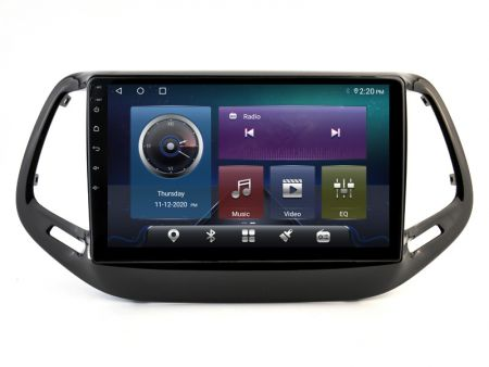 Witson Jeep Compass 2016-2020 (W2-DTF9880)