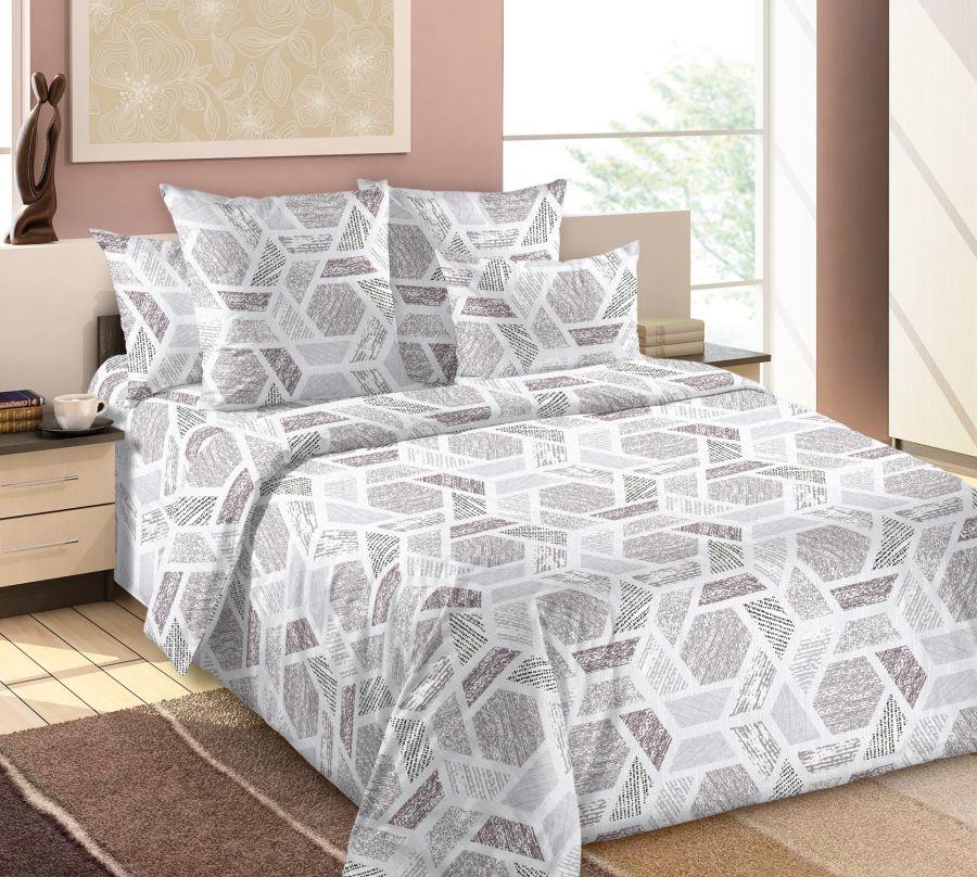 «Хай-тек 3» постельное белье Бязь Семейный