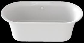 Ванна BAS Good Door Венеция 170х80 белый