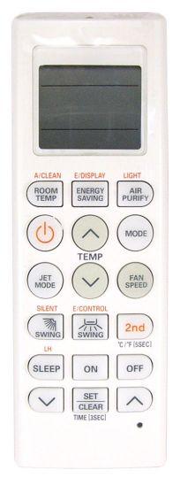 Пульт для кондиционера LG, AKB74375404
