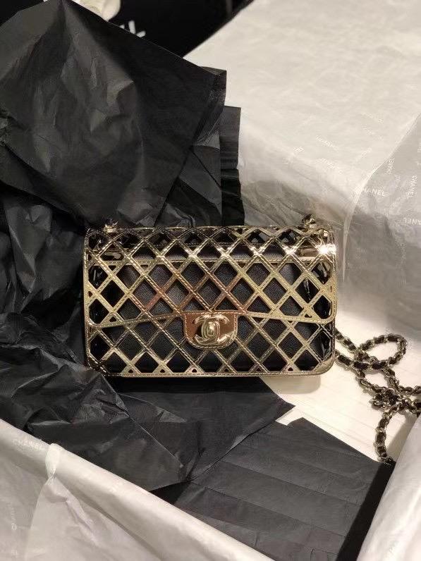 Chanel 18cm