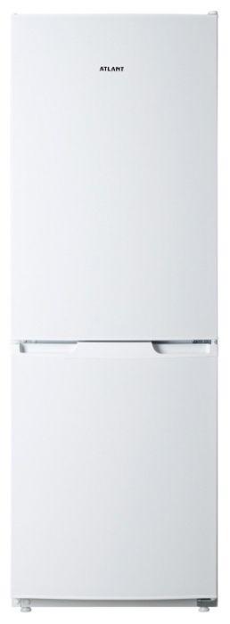 Холодильник ATLANT ХМ 4712-100 Белый