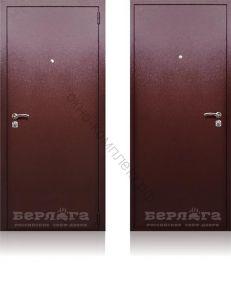 Сейф-дверь СБ-3