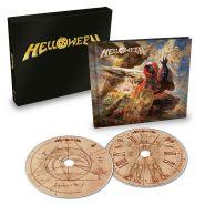 HELLOWEEN - Helloween (2CD Mediabook)