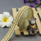 фото Тесьма отделочная плетеная интерьерная 18 мм. DOR-18.5