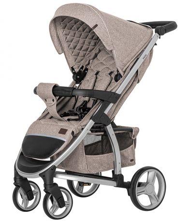 Детская коляска CARRELLO Vista CRL-8505