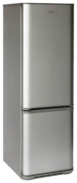 Холодильник Бирюса M632 Металлик