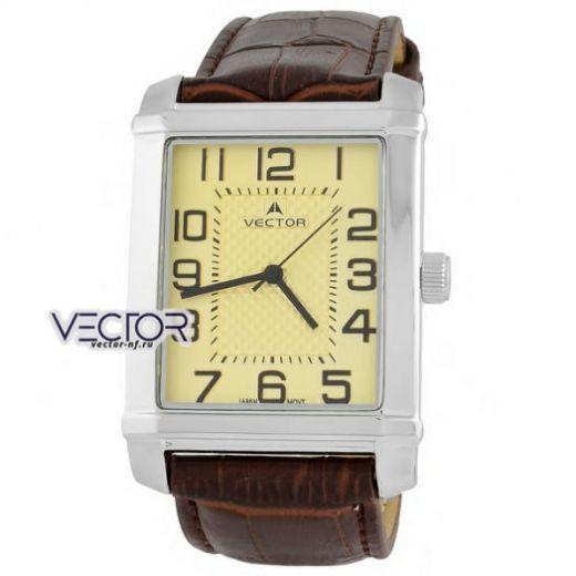VECTOR V8-067512 желтый