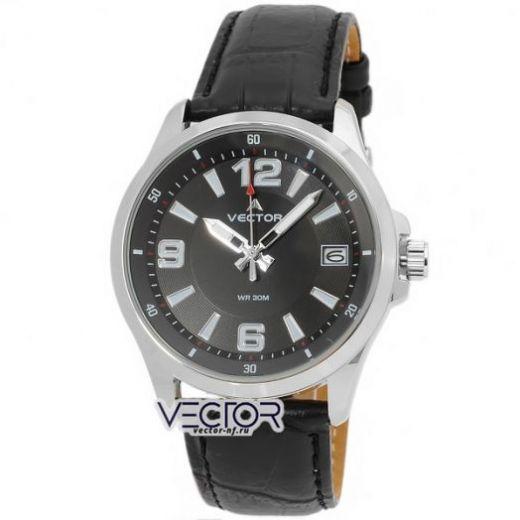 VECTOR VC8-110518 черный