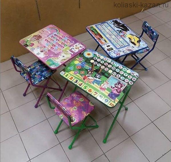 Комплект мебели Galaxy