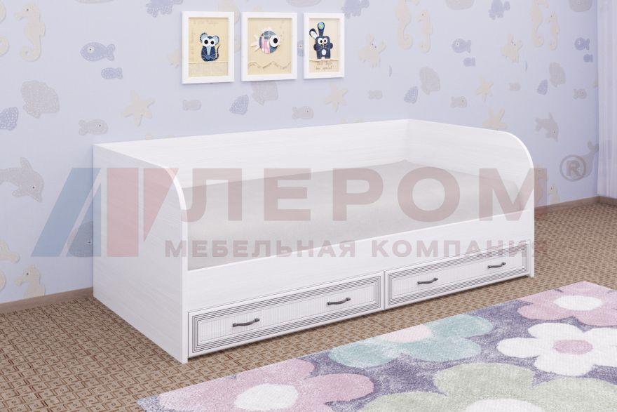 КРОВАТЬ КР-1042 ЛЕРОМ