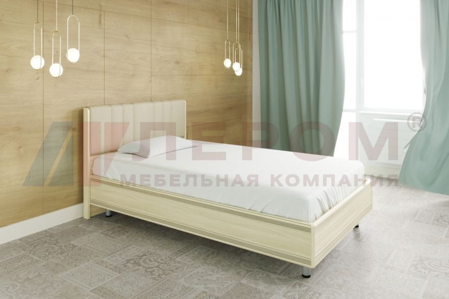 КРОВАТЬ КР-2011 ЛЕРОМ