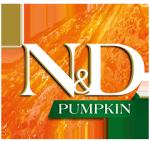Беззерновые корма N&D Pumpkin Line