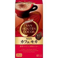 Какао Van Houten Cafe Mocha