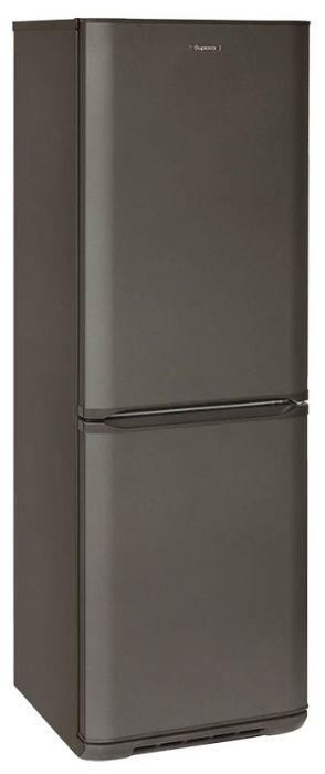 Холодильник Бирюса W633 Матовый графит