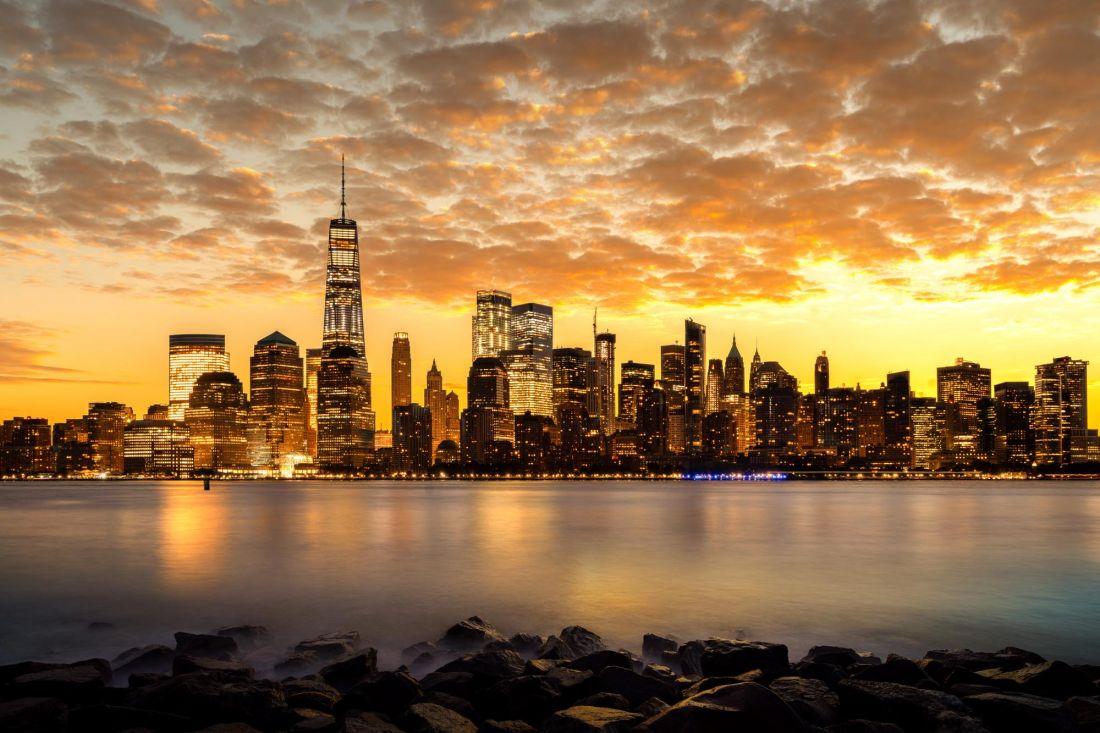 Ночной Нью-Йорк 2-216