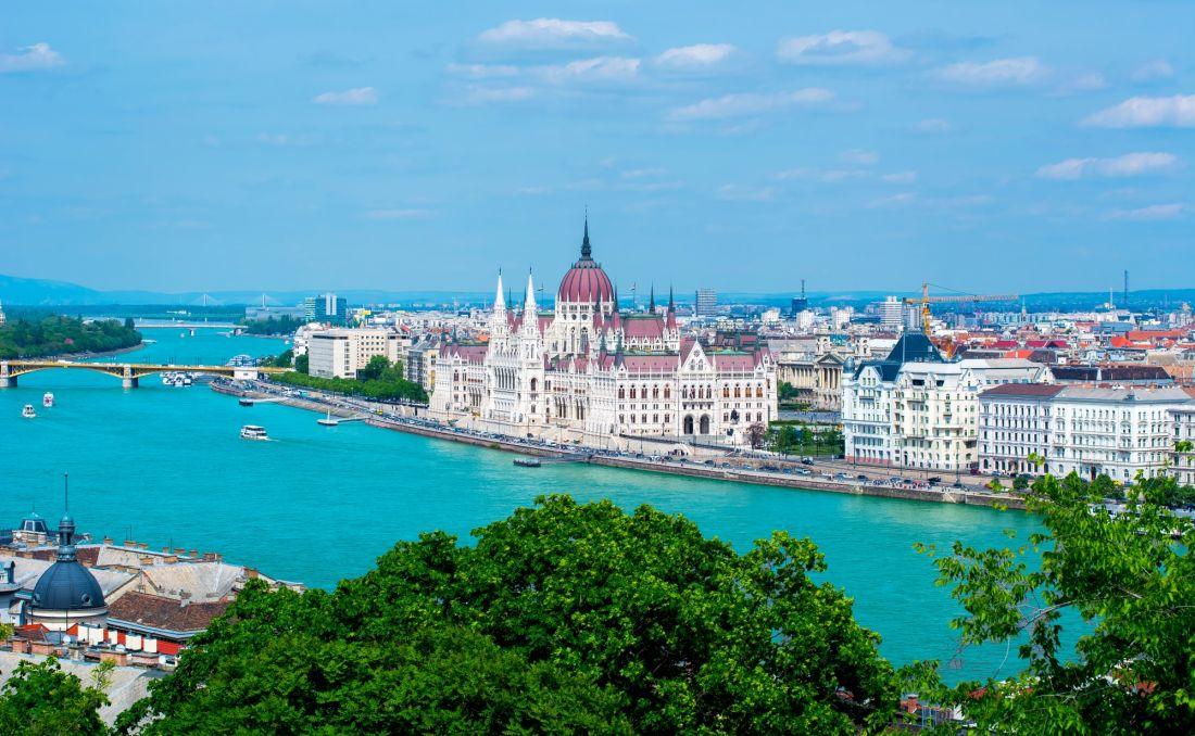Будапешт 2-208