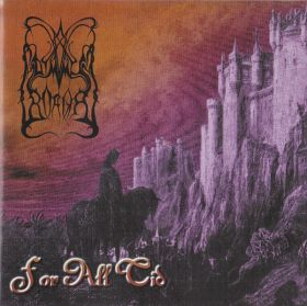 DIMMU BORGIR - For All Tid