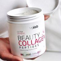 VPLab Коллаген Beauty Collagen Peptides