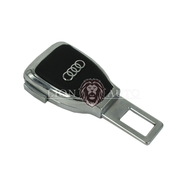 Заглушки ремня безопасности с гнездом Audi