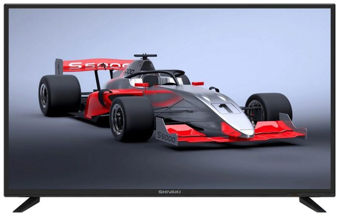 "Телевизор Shivaki STV-43LED30C 43"" (2020)"