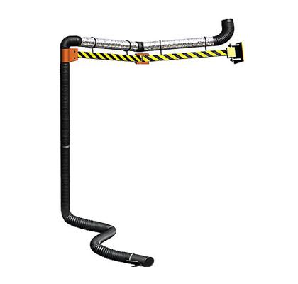 Консольное устройство КРАБ 4-150-150