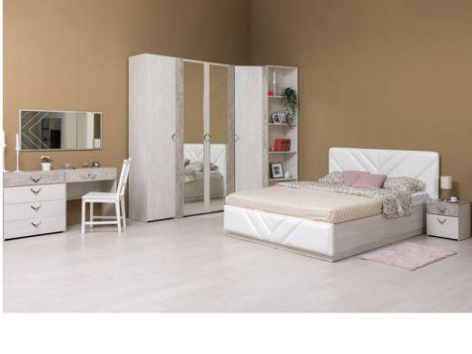 Спальня Амели Комплект №2
