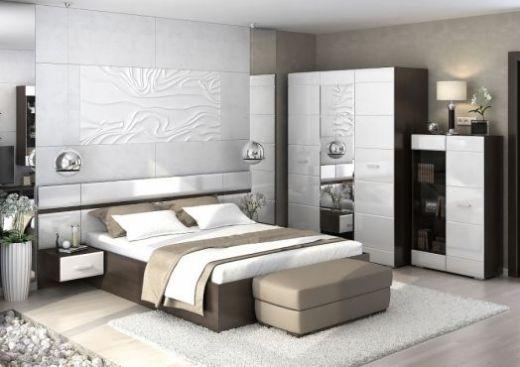Вегас Модульная спальня