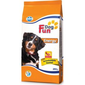 Fun Dog ENERGY (Фан Дог Энерджи) 20кг.
