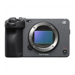 Видеокамера Sony FX3 Body