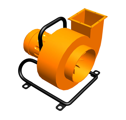 Вентилятор ВР 3,15-50Н (380)