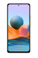 Смартфон Xiaomi Redmi Note 10 Pro 8/128GB (NFC), Gradient Bronze (RU/EAC)