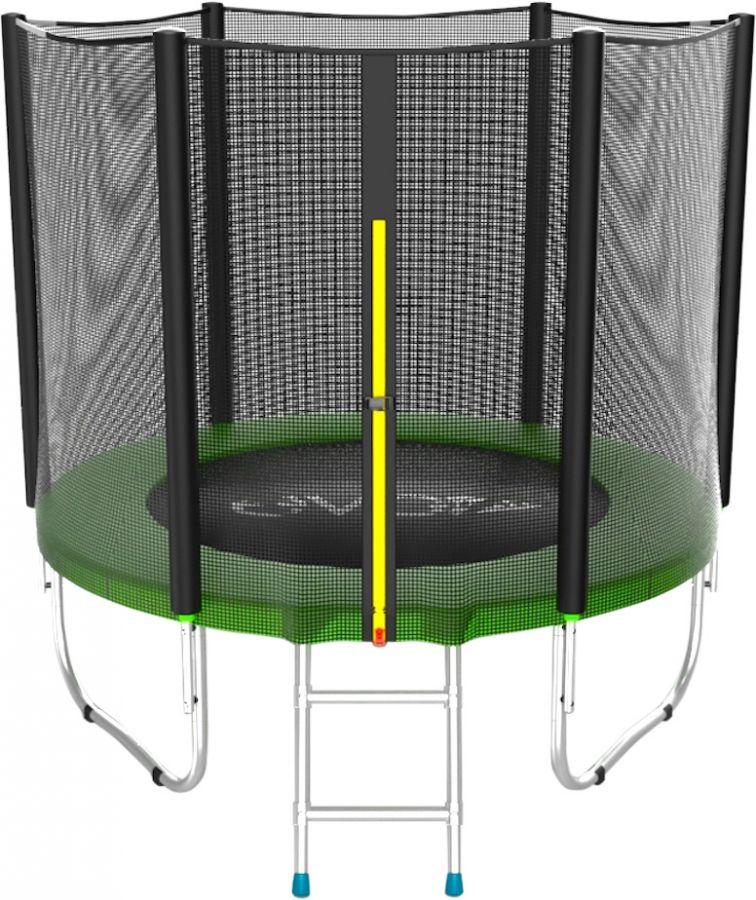 Батут EVO Jump External 6 FT (Green)