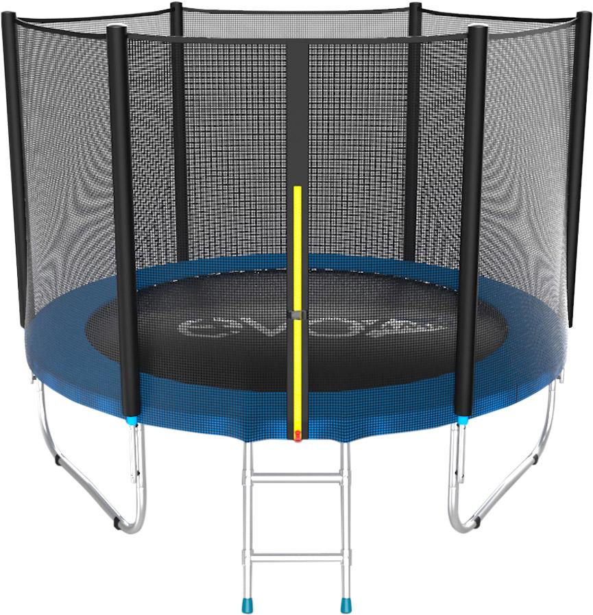 Батут EVO Jump External 8 FT (Blue)