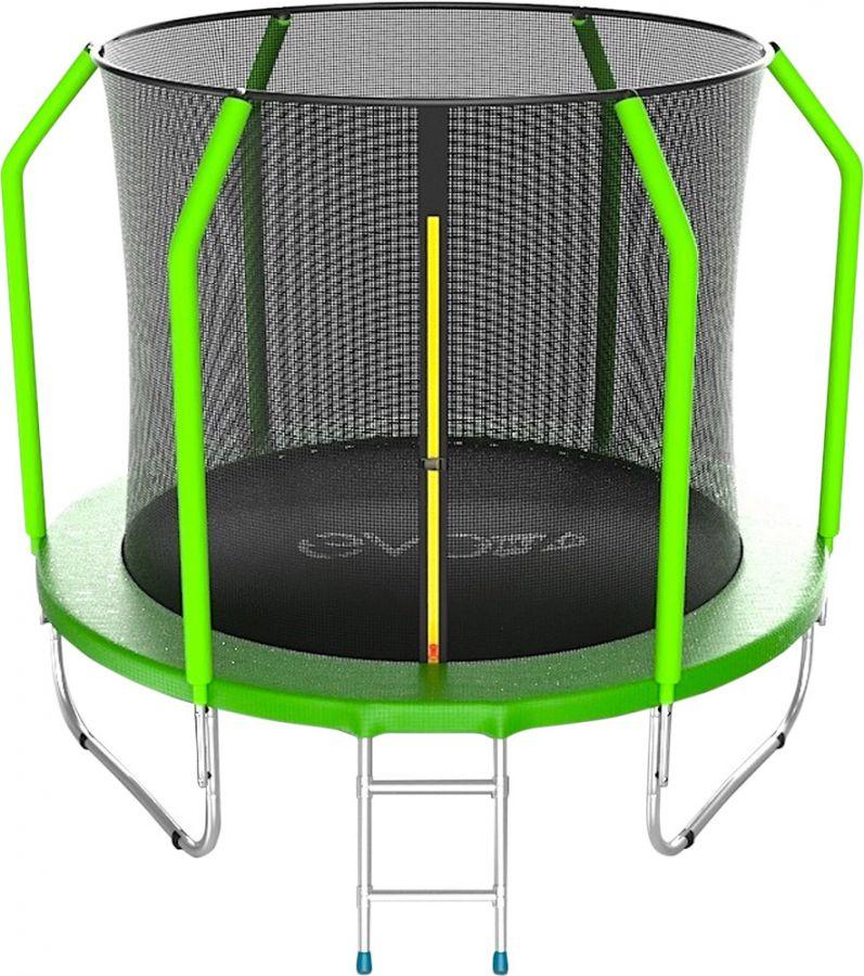 Батут EVO Jump Cosmo 8 FT (Green)