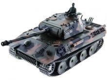 Heng Long Panther 3819-1UpgA 2.4GHz V6.0
