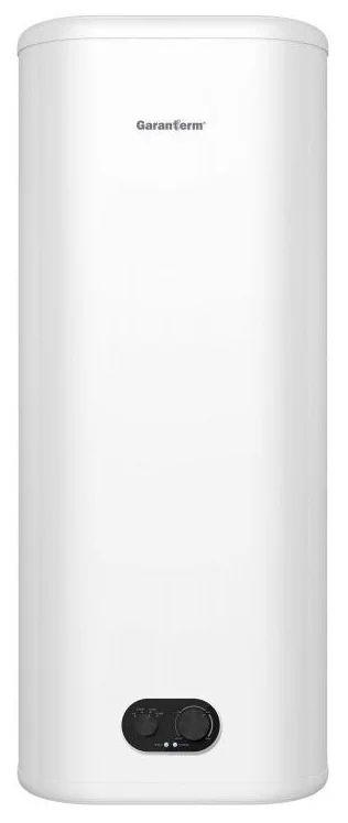 Накопительный электрический водонагреватель Garanterm Flat 100 V