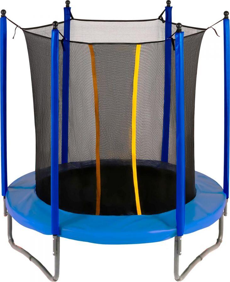 Батут Jumpy Comfort 6 FT Blue