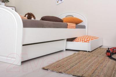 Нордик Кровать 800*1900