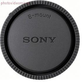 Задняя крышка объектива Sony E