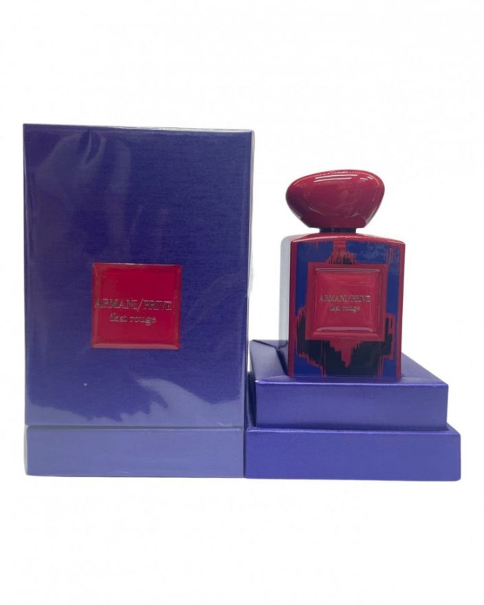 Giorgio Armani Prive Ikat Rouge 100 мл (Унисекс)