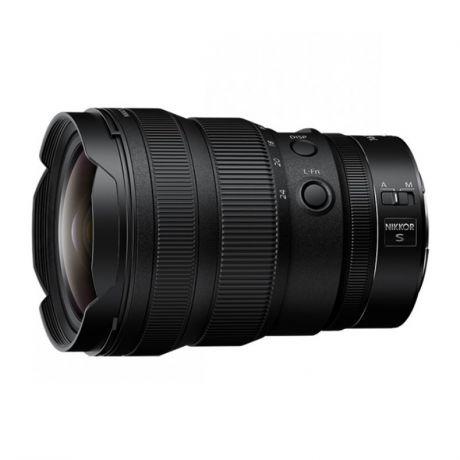 Объектив Nikon Nikkor Z 14-24mm f/2.8 S