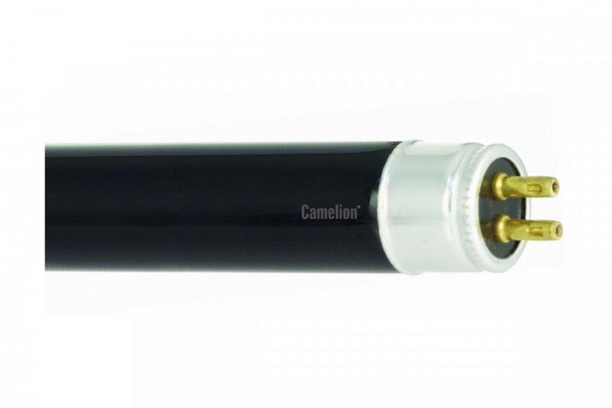 Лампа ультрафиолетовая Camelion T5 G5 FT5-6W Blacklight/ Blacklight blue