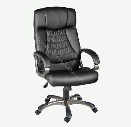 Кресло Хилтон Люкс (чёрный)