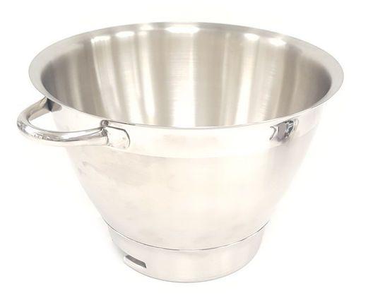 Чаша для кухонного комбайна Kenwood Chef KVC51, KVC53, KVC54, металл.