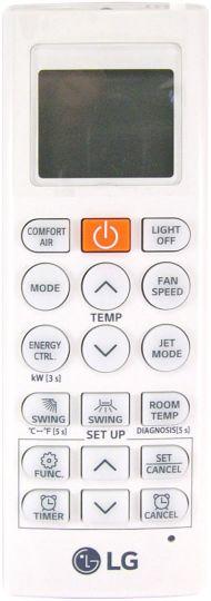 Пульт для кондиционера LG, AKB74955603