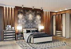 Кровать Велес Наоми