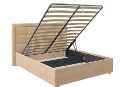 Кровать Sontelle Эрмон с ПМ