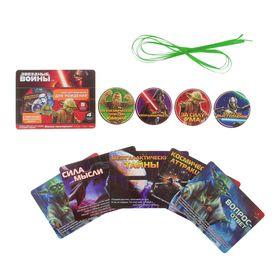 Поздравительный набор-игра Звездные войны